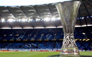 كأس الدوري الاوروربي