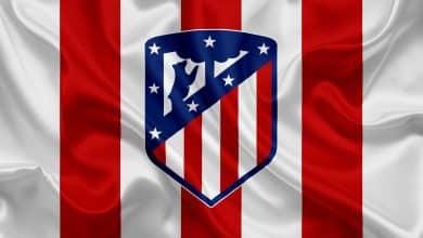 صور نادي اتلتيكو مدريد
