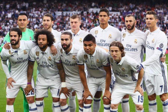 صور نادي ريال مدريد