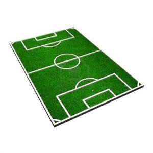 مقاسات ملعب كرة القدم المعتمدة من الفيفا