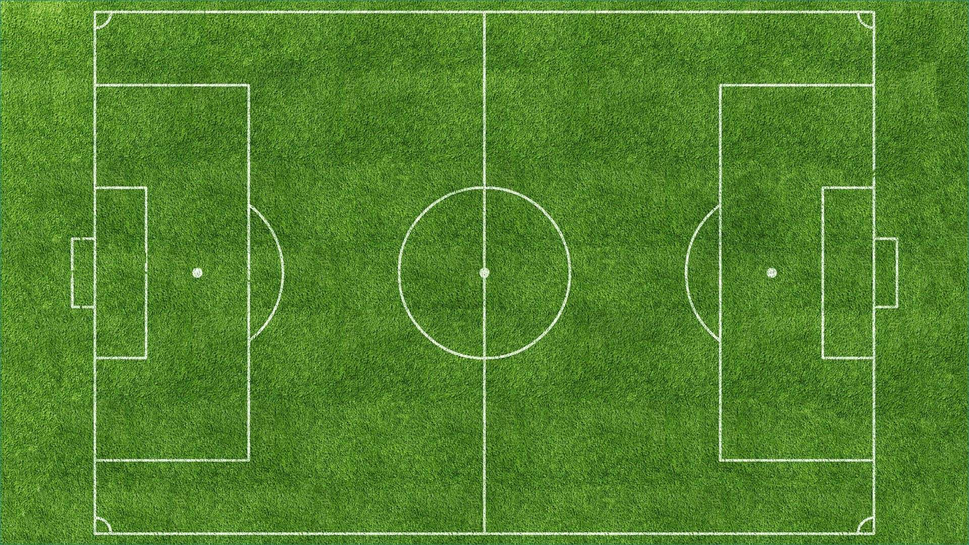 طول ملعب كرة القدم وعرضه Tacteec