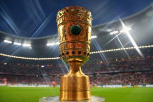 كأس المانيا