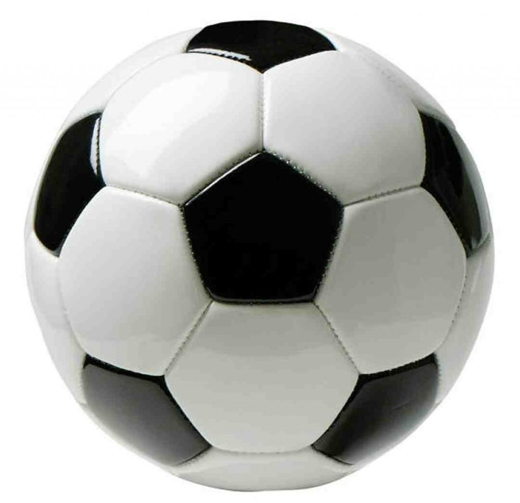 صور حجم كرة القدم ووزنها