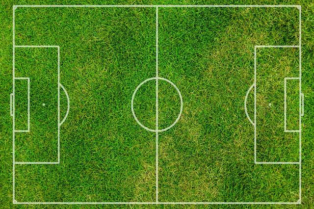 صور مقاسات ملعب كرة القدم المعتمدة من الفيفا