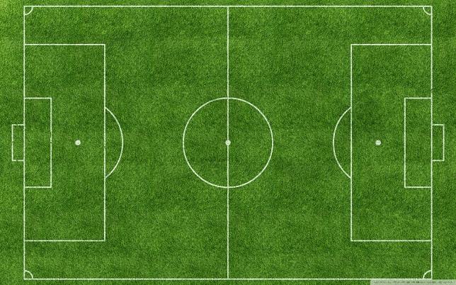 Photo of طول وعرض ملعب كرة القدم