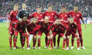 فريق أوروبي من 10 حروف