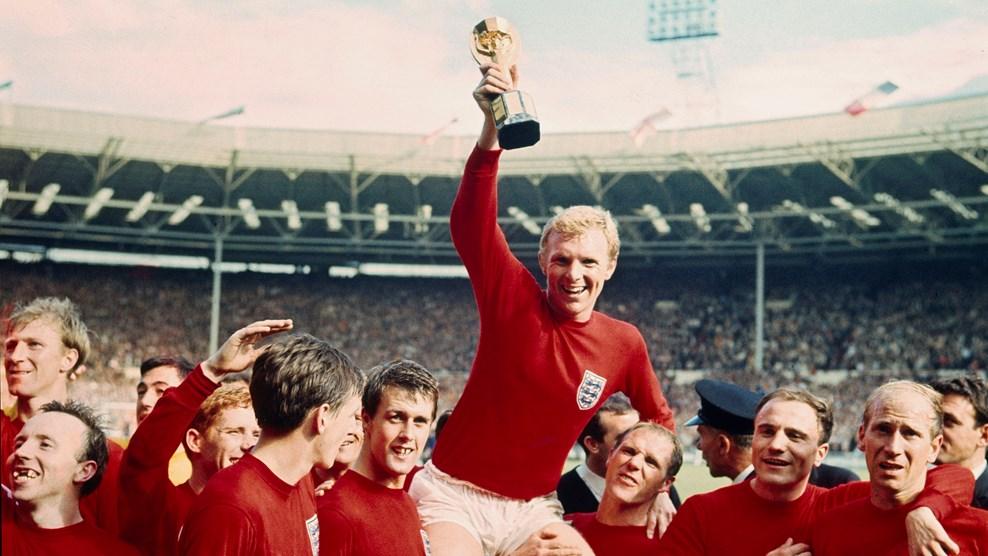 صور كم مرة فاز المنتخب الانجليزي بكأس العالم