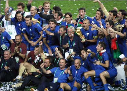 نهائي كاس العالم 2006