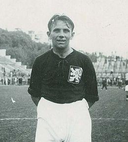 من هو هداف كاس العالم 1934 ؟ اولدريتش نييدلي
