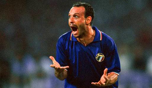 صور من هو هداف كاس العالم 1990