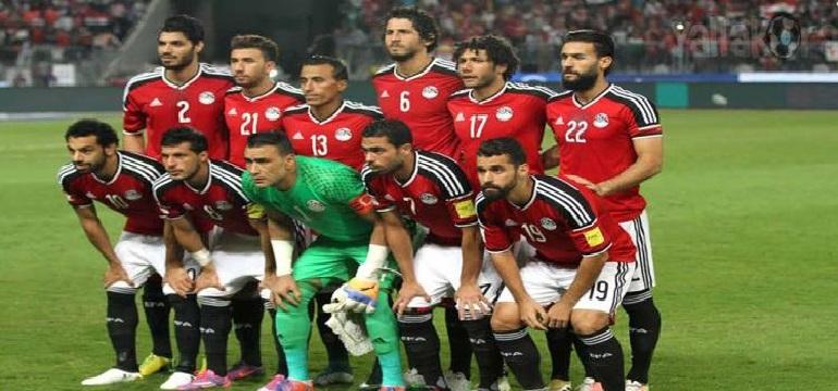 Photo of مجموعة منتخب مصر