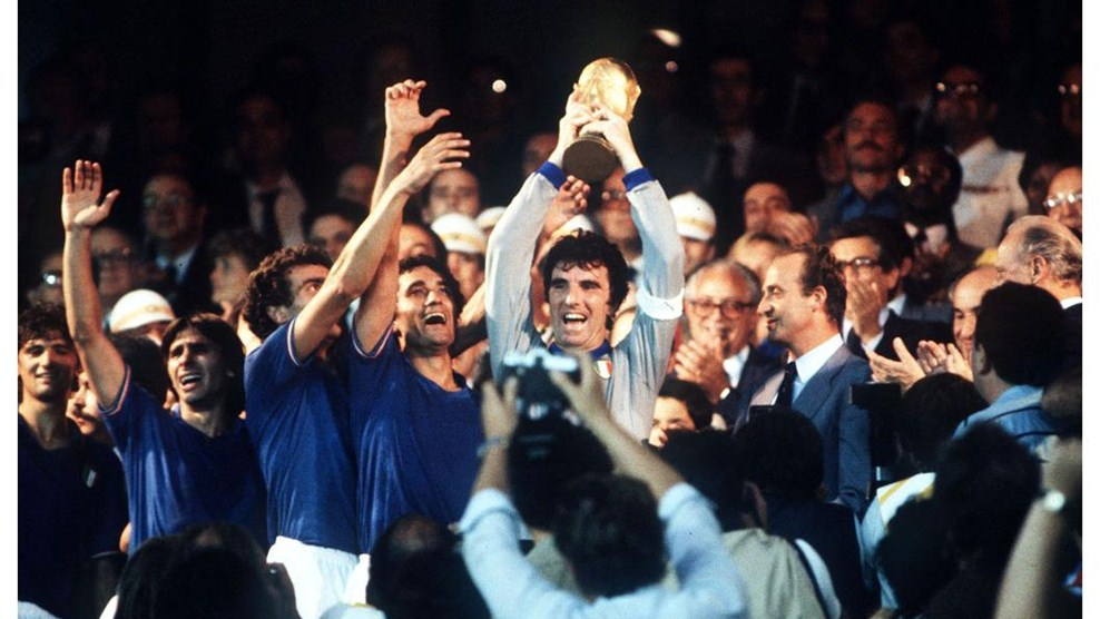 Photo of اين اقيمت نهائيات كاس العالم 1982