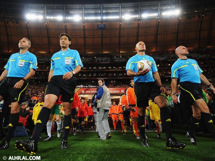 صور نهائي كاس العالم 2010