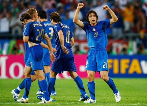 Photo of فوز ايطاليا بكاس العالم