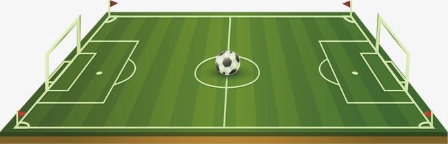 صور رسم ملعب كرة القدم