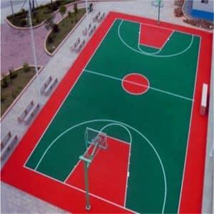 صور ملعب كرة السلة