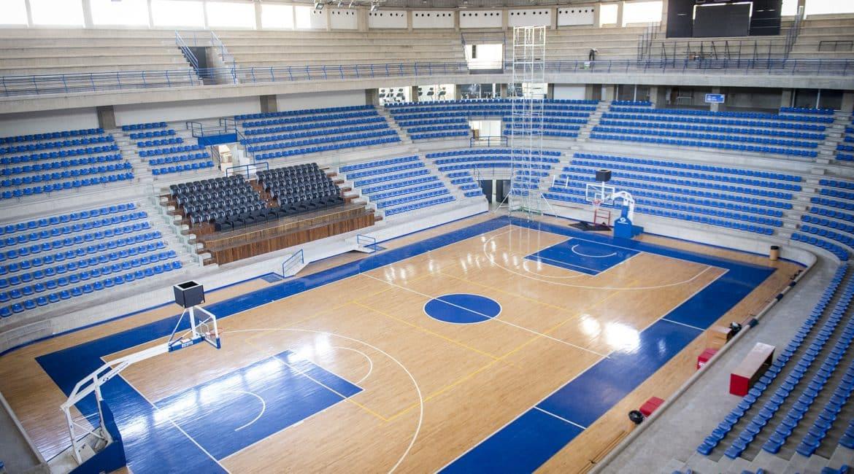 Photo of كم مساحة ملعب كرة السلة