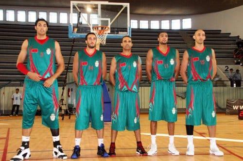Photo of عدد اللاعبين في كرة السلة
