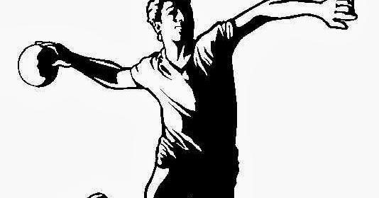 صور قوانين لعبة كرة اليد