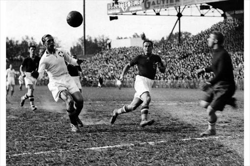 Photo of كاس العالم 1938