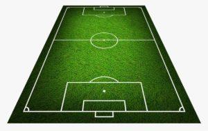 محيط كرة القدم