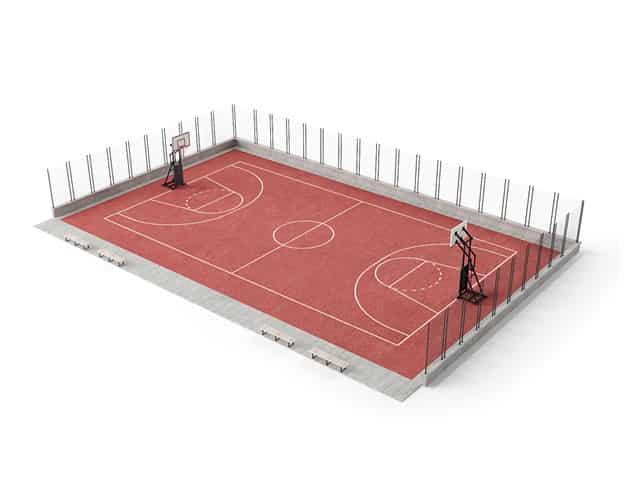 Photo of طول ملعب كرة السلة