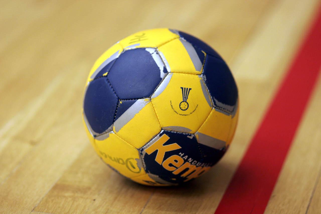 Photo of حجم كرة اليد
