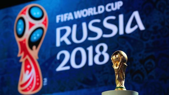 صور مجموعات كاس العالم 2018
