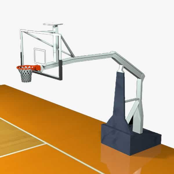 Photo of طول ملعب كرة السلة وعرضه
