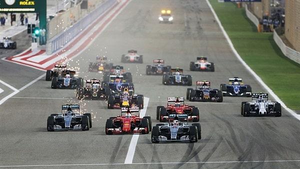 Photo of فورمولا 1
