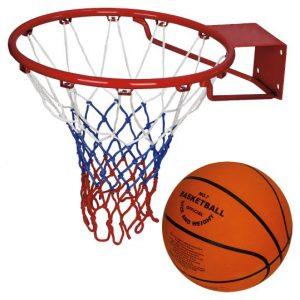 كرة السلة تعريفها وقوانينها
