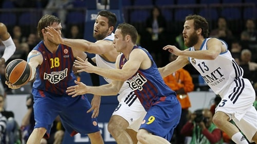 Photo of قواعد لعبة كرة السلة