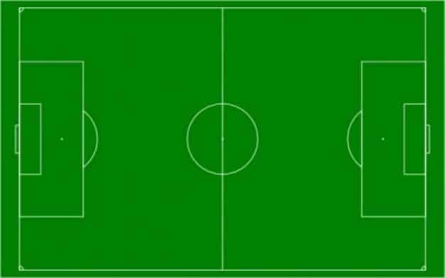 Photo of ملعب كرة القدم