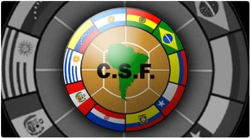 صور اتحاد امريكا الجنوبية لكرة القدم