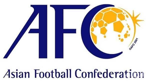 صور الاتحاد الاسيوي لكرة القدم