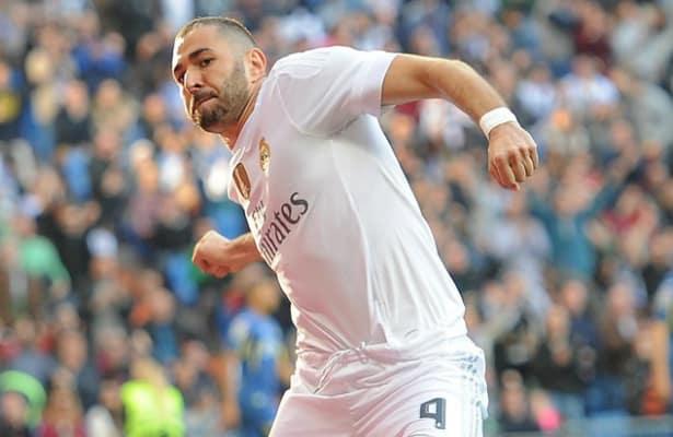 Photo of اسم مهاجم ريال مدريد من اصول عربية