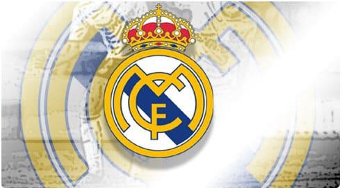 الموقع الرسمي لنادي ريال مدريد