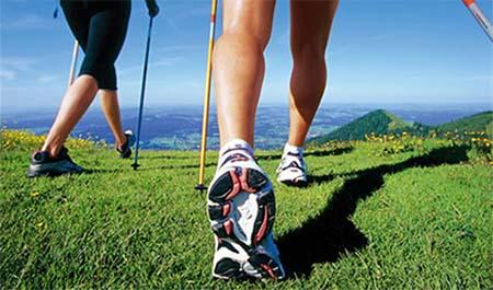 صور انقاص الوزن بالمشي