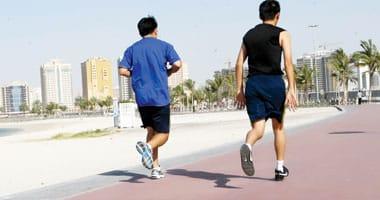 Photo of رياضة المشي السريع