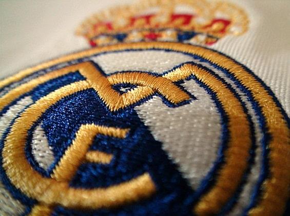 صور شعار ريال مدريد
