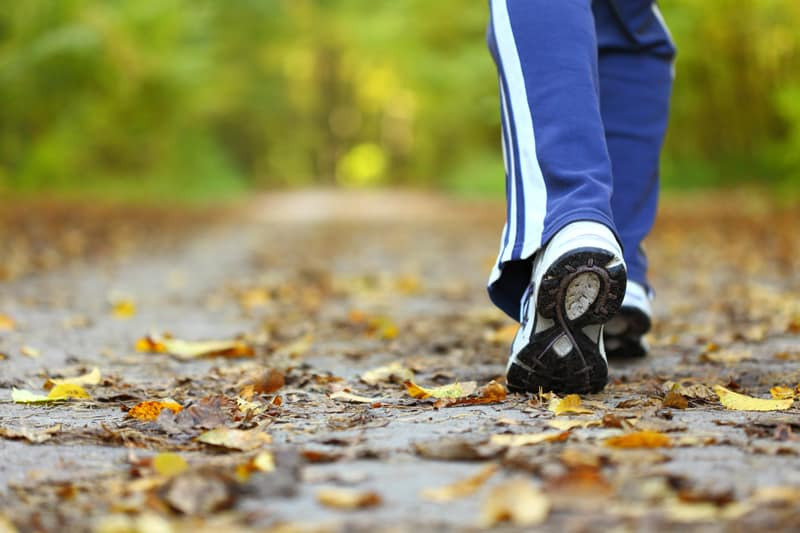 صور فوائد المشي يوميا