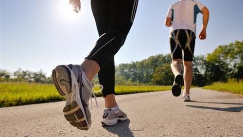 صور فوائد المشي