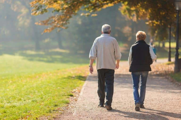 صور فوائد رياضة المشي