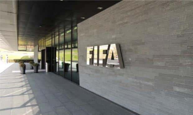 صور ماذا يطلق على الاتحاد الدولي لكرة القدم