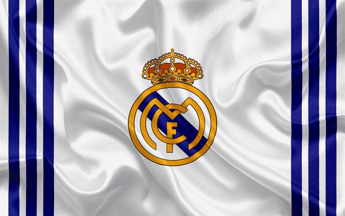 Image result for نادي ريال مدريد الإسباني