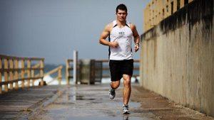 رياضة الجري للمبتدئين