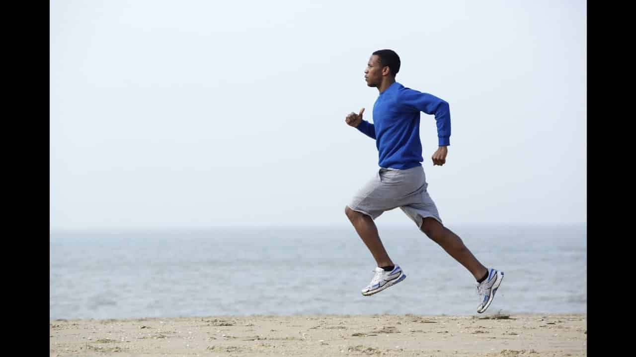 Photo of الجري لمدة نصف ساعة