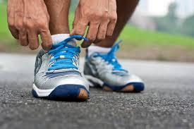 تمارين الجري