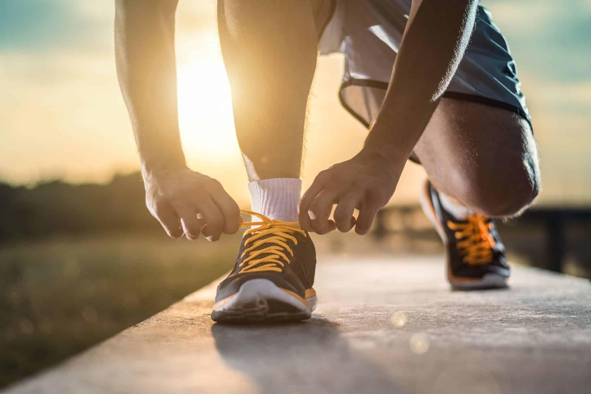 Photo of الوقت المناسب للمشي لتخفيف الوزن