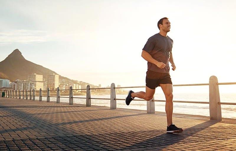 صور تمارين الركض
